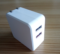 36w wall charger QC 3.0